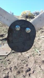 QA/CQ control target